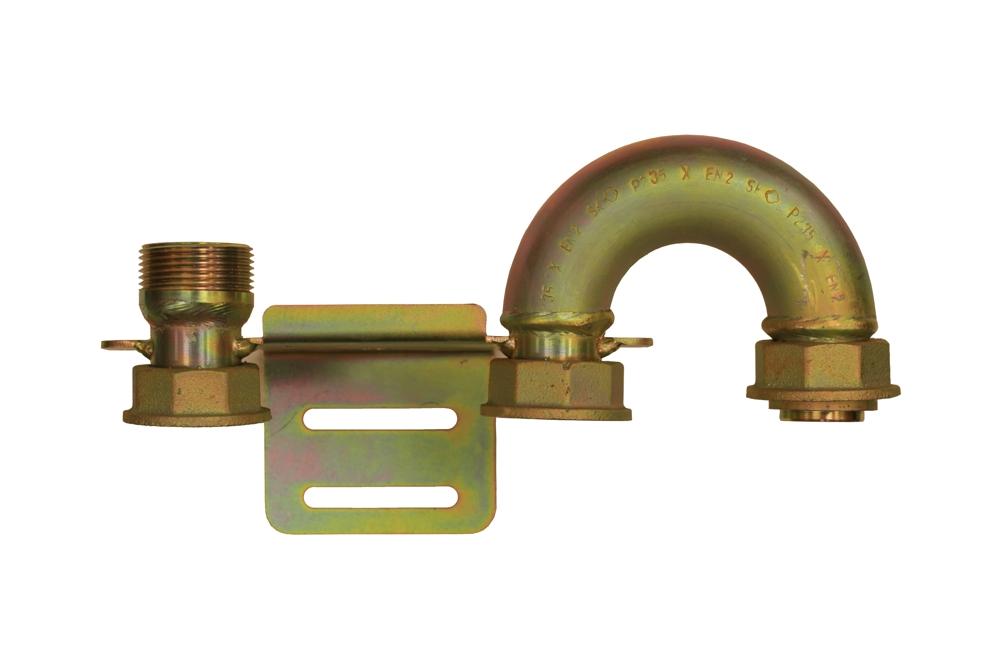 Uchwyt gazomierza U-Z4M