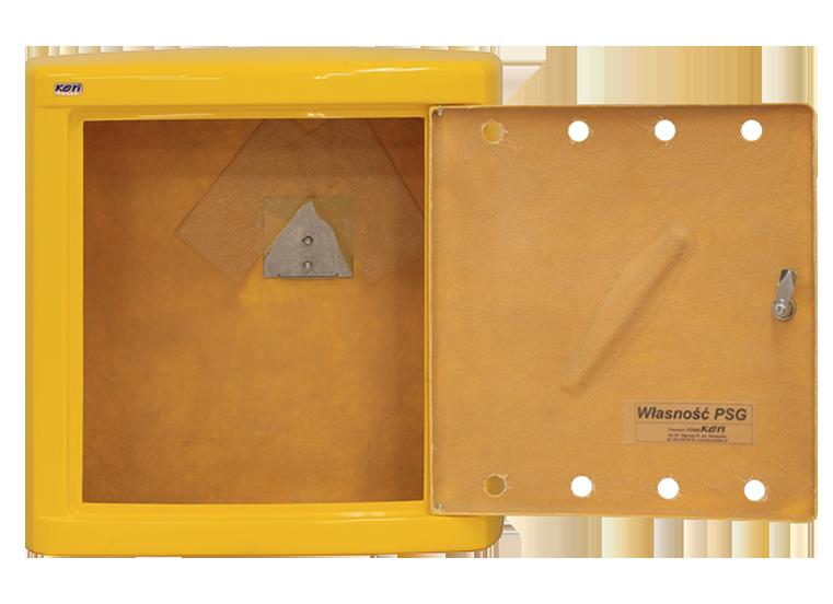 Obudowa PSG-66-S Kensystem