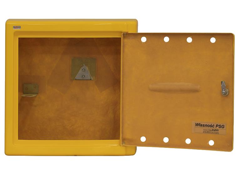 Obudowa PSG-66-U1 Kensystem